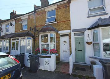 Thumbnail 2 bed terraced house for sale in Sussex Road, South Croydon