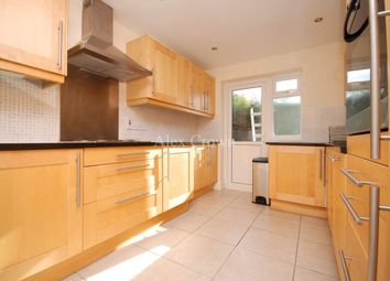 Thumbnail 5 bed terraced house to rent in Walker Grove, Hatfield