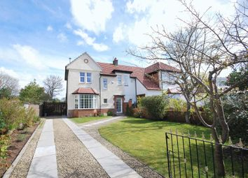 Thumbnail 3 bed property for sale in 13 Darley Crescent, Troon