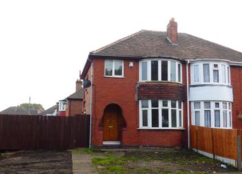 Thumbnail 3 bedroom semi-detached house to rent in Church Lane, West Bromwich