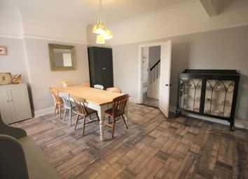 Thumbnail 4 bed property for sale in Station Road, Wigston, Leicester