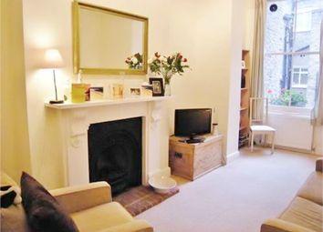 Thumbnail Flat to rent in Cumberland Street, London