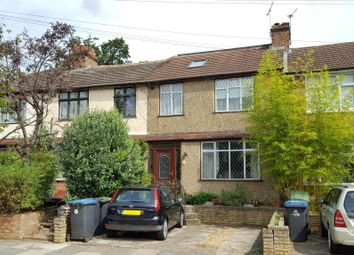 Thumbnail 4 bed terraced house for sale in Goat Lane, Enfield