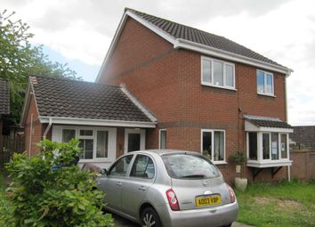 4 bed detached house for sale in Layer Close, Chapel Break, Norwich NR5