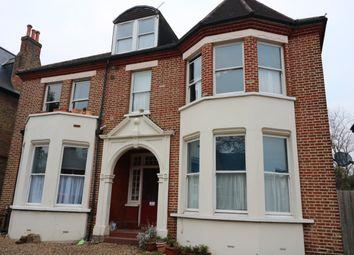Thumbnail Studio to rent in Freeland Road, Ealing