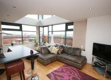 Thumbnail 2 bed flat to rent in Mere House, Ellesmere Street, Manchester, Greater Manchester