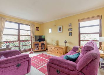 Thumbnail 3 bed flat for sale in 4/6 Grandville, Trinity