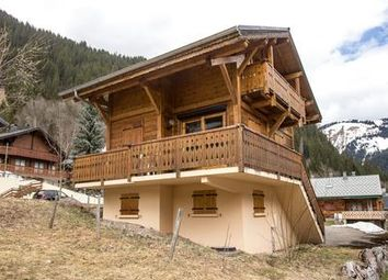 Thumbnail 4 bed chalet for sale in Chatel, Haute-Savoie, France