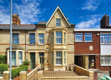 4 bed property for sale in Kings Road, Pontcanna, Cardiff CF11