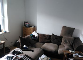 Thumbnail 1 bed flat to rent in Northgate Street, Caernarfon