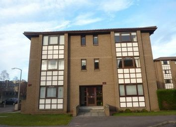 Thumbnail 1 bed flat to rent in Allanfield, Edinburgh