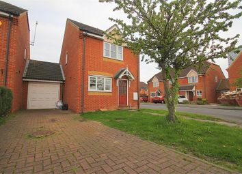 Thumbnail 3 bed link-detached house to rent in Pear Tree Close, Cippenham, Berkshire