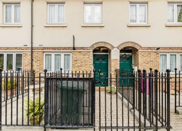 Thumbnail 3 bedroom terraced house for sale in Galsworthy Avenue, London, London