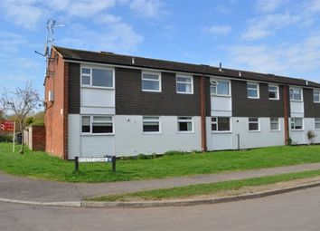 Thumbnail 2 bed flat to rent in Wyatt Close, Ickleford, Hitchin