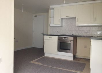 Thumbnail 1 bed flat to rent in 7 Victoria Grove, Folkestone, England