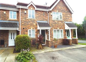 Thumbnail 2 bedroom terraced house for sale in Meremanor, Worsley, Manchester, Greater Manchester