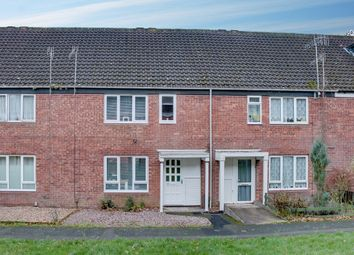 Thumbnail 3 bed terraced house for sale in Greystone Close, Church Hill South, Redditch