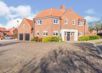 Thumbnail 5 bed detached house for sale in Sampson Close, Chorley, Lancashire