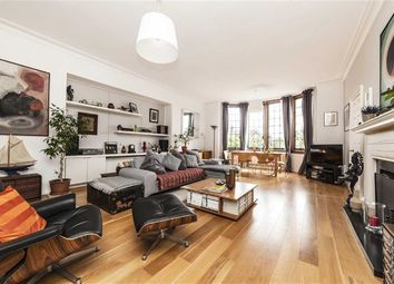 Thumbnail 1 bed flat for sale in Woodborough Road, London