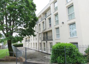 Thumbnail 3 bed maisonette for sale in Caerau Court Road, Cardiff