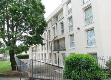 Thumbnail 3 bedroom maisonette for sale in Caerau Court Road, Cardiff