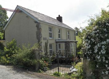 Thumbnail 2 bed cottage for sale in Cynwyl Elfed, Carmarthen