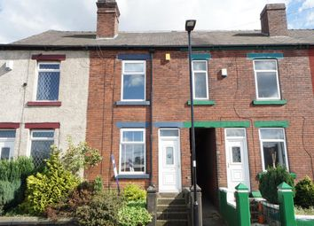 Thumbnail 3 bed terraced house for sale in Olive Grove Road, Heeley, Sheffield
