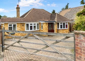 Hartley Wintney, Hook RG27. 3 bed bungalow for sale