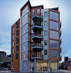 Thumbnail 1 bed flat for sale in Reference: 56322, Clarence Street, Leicester
