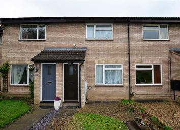 Thumbnail 2 bed town house for sale in Weavers Green, Mickleover, Derby