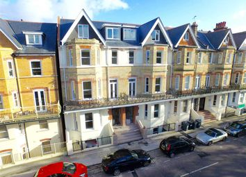 Thumbnail 1 bed flat for sale in West Hill Road, Westbourne, Bournemouth