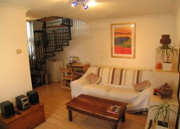 Thumbnail 1 bed semi-detached house to rent in Partridge Close, London