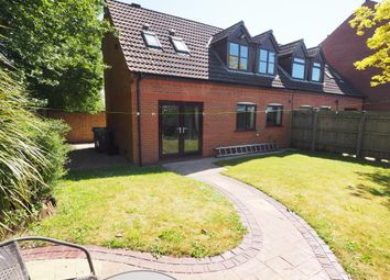 Thumbnail 2 bed property to rent in Halyard Croft, Hull Marina, Hull