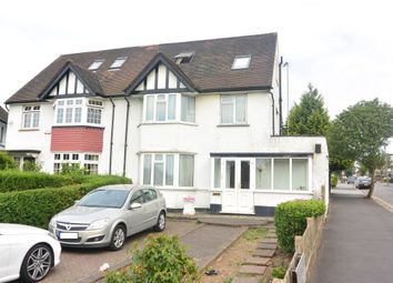 Thumbnail 5 bed semi-detached house for sale in Purley Avenue, London