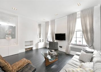 2 bed maisonette to rent in Radnor Walk, London SW3