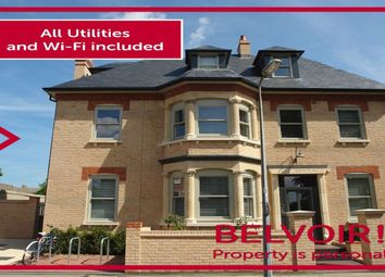 1 bed flat to rent in The Newton, Humberstone Road, Cambridge CB4