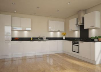 Thumbnail 2 bedroom flat for sale in Cavendish Avenue, Harrow