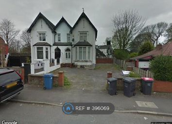 Thumbnail 1 bed flat to rent in Lower Broughton Rd, Salford