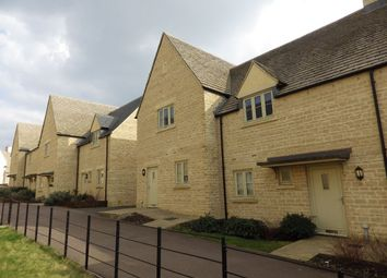 Thumbnail 2 bed end terrace house to rent in Peckham Walk, Cirencester