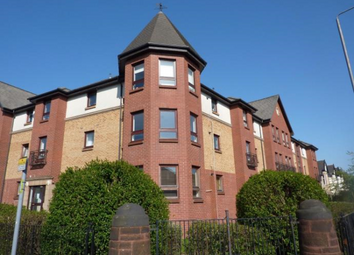 Thumbnail 2 bed flat to rent in Queen Victoria Court, Glasgow