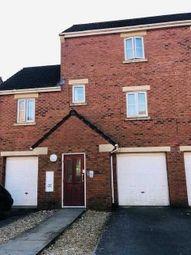 Thumbnail 2 bedroom maisonette for sale in Fleming Walk, Church Village, Pontypridd