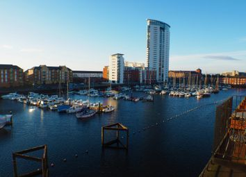 2 bed flat to rent in Anchor Court, Victoria Quay, Swansea SA1