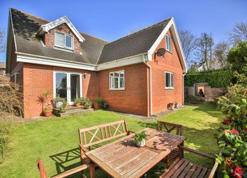 3 bed detached bungalow for sale in Higher Lane, Langland, Swansea SA3
