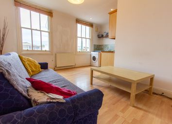 Thumbnail 2 bedroom flat to rent in Voltaire Road, Clapham North, Clapham Common, London