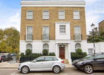 Thumbnail 4 bed property to rent in Paultons Square, Chelsea, London