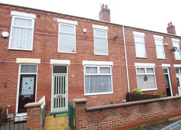 3 bed terraced house to rent in Mellor Street, Stretford, Manchester M32