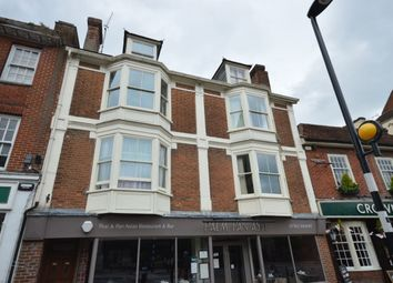 Thumbnail 1 bed flat for sale in St. Johns South, High Street, Winchester