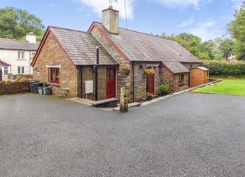 Thumbnail 2 bed bungalow to rent in Old Smithy, Combebow, Okehampton