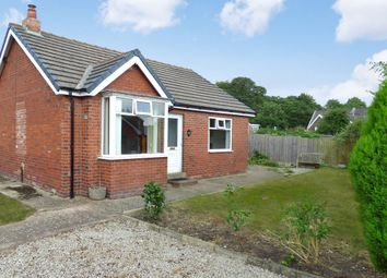 Thumbnail 2 bed bungalow for sale in Ashfield Road, Anderton