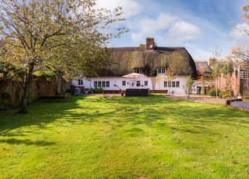 Thumbnail 4 bed property for sale in Kingston Lisle, Wantage
